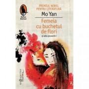 Femeia cu buchetul de flori si alte povestiri