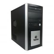 Wortmann Terra 4000 Intel C2Q Q8400 2.66 GHz, 4 GB DDR 2, 500 GB HDD, DVD-ROM, Tower, Windows 10 Home MAR