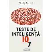 Teste de inteligenţă IQ-7