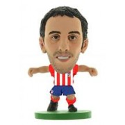 Figurina Soccerstarz Atletico Madrid Diego Godin Home Kit