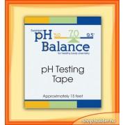 pH Testing Tape with Dispenser (4,5 m)