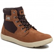 Обувки HELLY HANSEN - Stockholm 2 115.10-740 Whisky/Coffee Bean/Natura