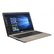 "Asus VivoBook 15 X540NA-GQ017 Nero Netbook 39,6 cm (15.6"") 1,10 GHz Intel® Celeron® N3350"