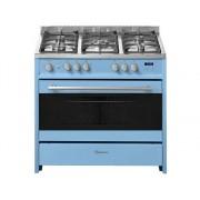 MEIRELES Cocina MEIRELES G 910 PB NAT (116 L - Gas Natural - Azul)