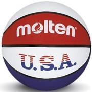 Minge baschet Molten Moneyball BC7R-USA