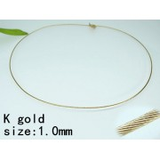 Верижка Danieli изработена от медицинска стомана 316L (DCN2705)