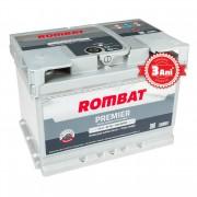 Acumulator auto ROMBAT Premier 65AH