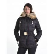 Mayo Chix női kabát BROOKLYN m2017-2Brooklyn/fekete
