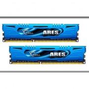Memorie ram g.skill Ares DDR3 16GB, 1866MHz, CL10 (F3-1866C10D-16GAB)