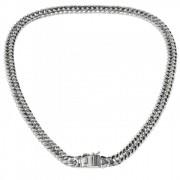 Buddha to Buddha Collier Chain XSmall zilver 401ONE