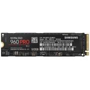 Samsung SSD 960 PRO NVMe M.2 512GB