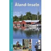 Reisgids Finnland: Aland-Inseln ( Åland )   Edition Elch