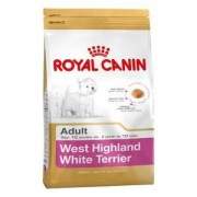 Royal Canin Breed Royal Canin West Highland White Terrier pour chien 3 kg