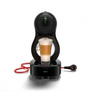 Кафемашина Krups KP130831, Dolce Gusto Lumio, Espresso machine, 1600 W, 1l, 15 bar, black