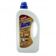 Detergent pentru parchet si mobila Asevi 950ml