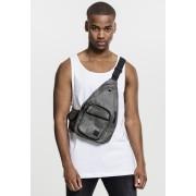 Multi Pocket Shoulder Bag olive/black one size
