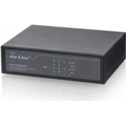 Switch AirLive POE-FSH804ATi 8-port Fast Ethernet
