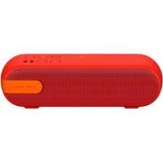 Sony SRS XB2 Red With 1 Year Sony India Warranty