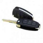Camera spy HD mascata in telecomanda auto cheie Audi cu night-vision CACS101