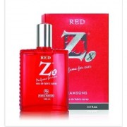 Ramsons Red Zx Eau de Parfum-100 ml