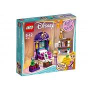 41156 Dormitorul din castel al lui Rapunzel
