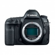 Canon EOS 5D Mark IV Aparat Foto DSLR 30.4MP CMOS Body