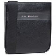 Мъжка чантичка TOMMY HILFIGER - Th Modern Mini Crossover AM0AM06251 BDS