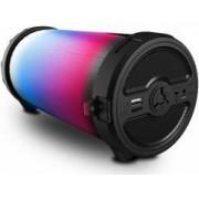 Boxa portabila 25W BluetoothUSB lumina Disco RGB LED