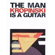 Video Delta Uwe Kropinski - The man is a guitar - DVD