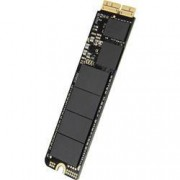 Transcend Interní SSD disk NVMe/PCIe M.2 240 GB Transcend JetDrive™ 820 Mac Retail TS240GJDM820 M.2 NVMe PCIe 3.0 x4