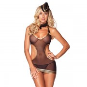 Sexy kostim stjuardese