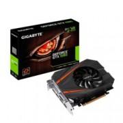 Видео карта Nvidia GeForce GTX 1080, 8GB, Gigabyte GTX 1080 Mini ITX 8G, PCI-E 3.0, GDDR5X, 256 bit, 3x DisplayPort, 1x HDMI, 1x DVI