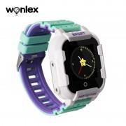 Ceas smartwatch GPS copii KT03