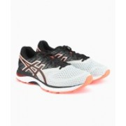 Asics GEL-PULSE 10 Running Shoes For Men(Black, Grey)