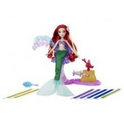 Jucarie Hasbro Disney Princess Ariel's Royal Ribbon Salon