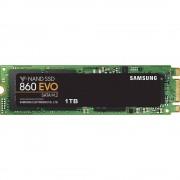 Samsung MZ-N6E1T0BW unutarnji M.2 SATA SSD 2280 1 TB 860 EVO maloprodaja M.2 SATA 6 Gb/s