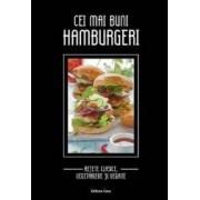 Cei mai buni hamburgeri retete clasice vegetariene si vegane