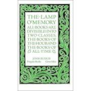 The Lamp of Memory by John Ruskin