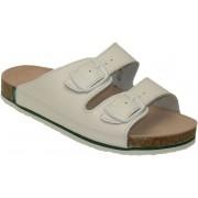 Zdravotní pantofle Sante - N25/10/H