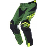Oneal O´Neal Mayhem Lite Blocker Pantalones de Motocross Verde 32