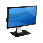 - TFT 22'' DELL P2210 Tecnología: TFT 22'' 16:10 - Resolución: 1680 x 1050 - Pixel Pitch: 0.282mm - Brillo: 250 cd/m2 - Contrast