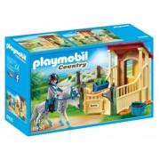 Grajd Si Cal Appaloosa Playmobil