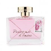 Parlez-Moi D' Amour Eau De Parfum Spray 80ml/2.6oz Parlez-Moi D' Amour Парфțм Спрей
