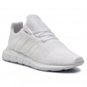 Обувки adidas - Swift Run J F34315 Ftwwht/Ftwwht/Ftwwht