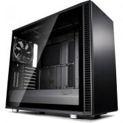 Кутия Fractal Design Define S2 Blackout TG