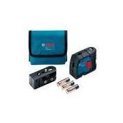 Nível a LASER de Ponto GPL 3 Professional Bosch