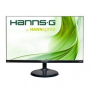 HANNSPREE MONITOR 23 6 16 9 LED BACKLIGHT BLACK