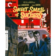 Sweet Smell of Success [Criterion Collection] [Blu-ray] [1957]