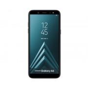 "Samsung electronics iberia s.a Telefono movil smartphone samsung galaxy a6 negro / 5.6"" / 32gb rom / 3gb ram / 16mpx - 16mpx / octa core / 4g / dual sim / lect"