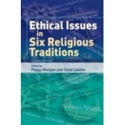 EDINBURGH UNIVERSITY PRESS Ethical Issues in Six Religious Traditions